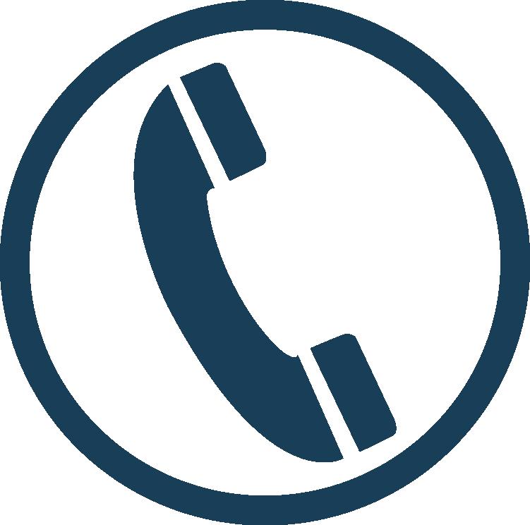 Telefonhörer Icon