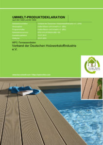 kovalex Umwelt Produktdeklaration